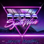 Retro Synthwave or the Best tribute to the 80s