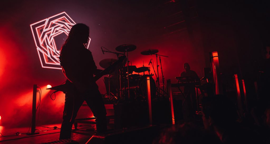 Carpenter Brut Interview Retro Synthwave