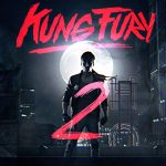 KUNG FURY 2 by Steven Spielberg
