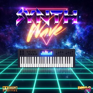 Synthwave Universe – Retro Synthwave