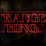 Stranger Things tribute of the 80s with Posters