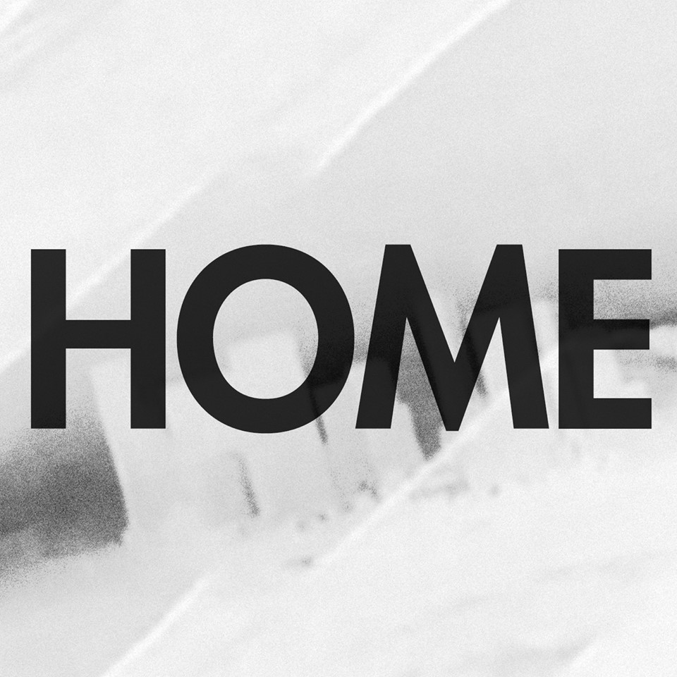 HOME – Retro Synthwave