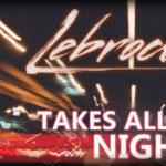LeBrock – Takes All Night
