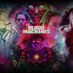 BLOOD MACHINES in Theaters and Shudder