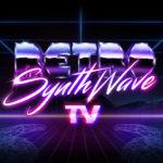 Presentation of Retro Synthwave TV